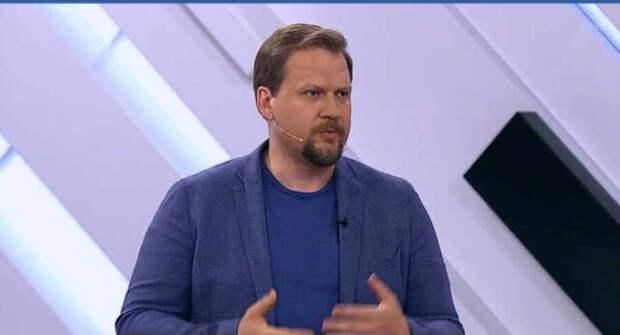 Юрий Кот: Украинцы готовы к борьбе за Православную веру