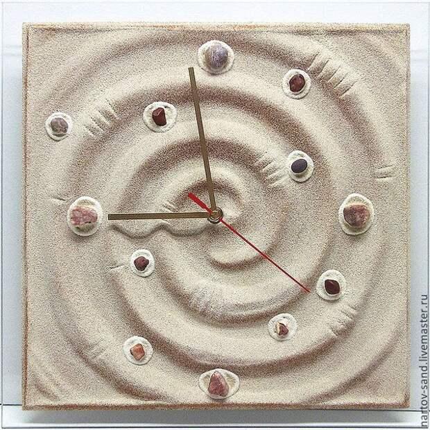 Песчаные часы 1