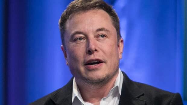 Илон Маск раскрыл подробности смертельного ДТП с Tesla