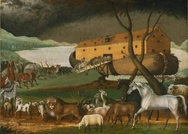 """""""Ноев ковчег XXI века"""" – первый в мире банк материалов всех живых существ"""