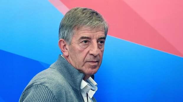 Чепик считает, что обвинения в адрес пловцов Андрусенко и Кудашева были необоснованными