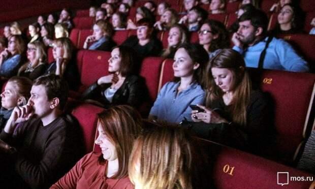 Реставрация кинотеатра «Волга» закончится через год