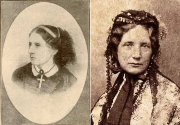 Гарриет Бичер-Стоу: маленькая женщина, начавшая большую войну