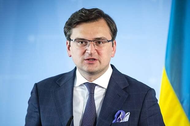 Кулеба заявил о бесправности России при решении вопроса вступления Украины в НАТО