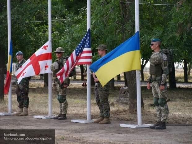 Американский генерал заявил, что Грузия уже готова к вступлению в НАТО, а Украина – нет