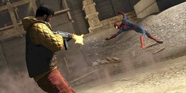 Spider-Man 2 (Человек-паук 2)