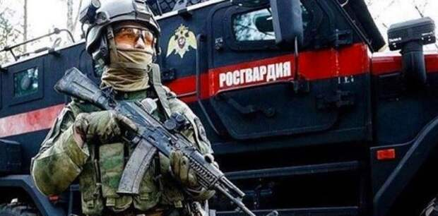 В Тверской области в учебные заведения могут ввести Росгвардию