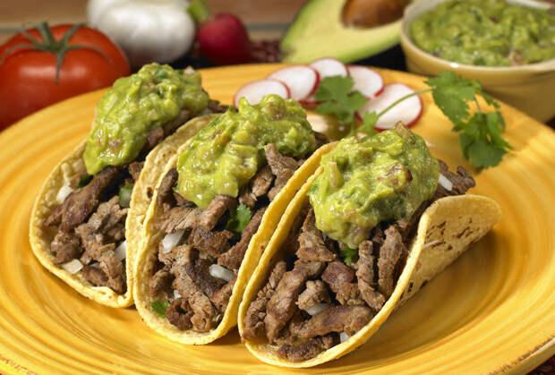Карн асада (Мексика) в мире, еда, шашлык