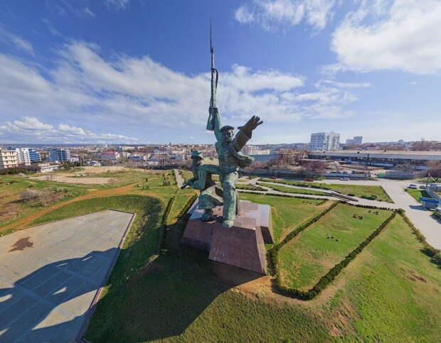 В Севастополе презентовали концепцию развития города (документ)