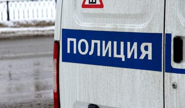 ВКурманаевке оцепили одну изулиц из-за найденного боеприпаса