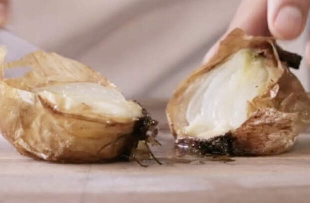 Превращаем лук в потрясающий соус