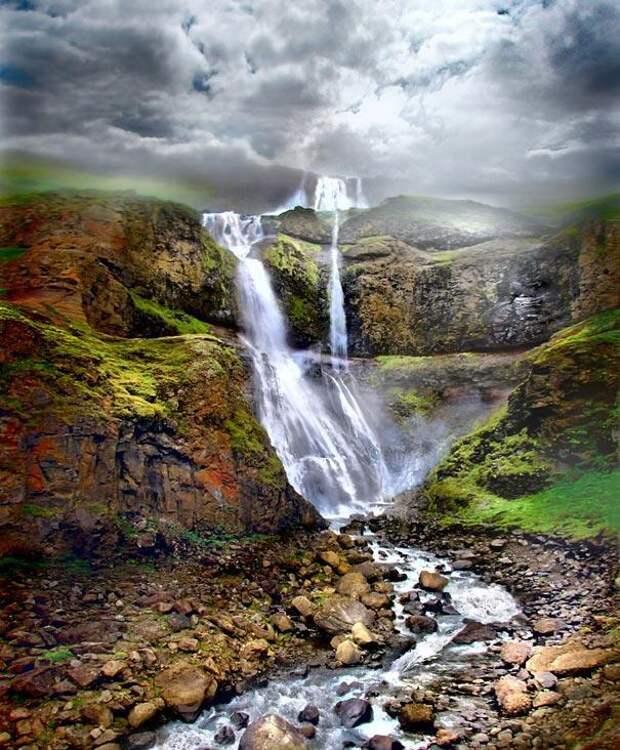 Исландия (1)