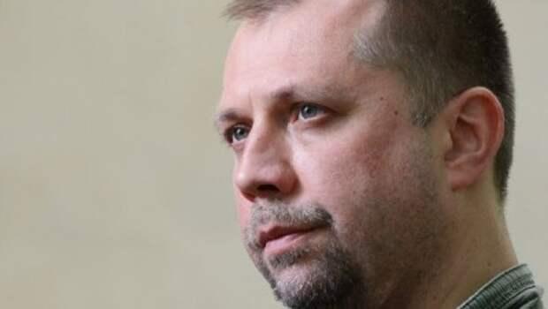 Экс-глава ДНР не исключает «большую войну с участием России»