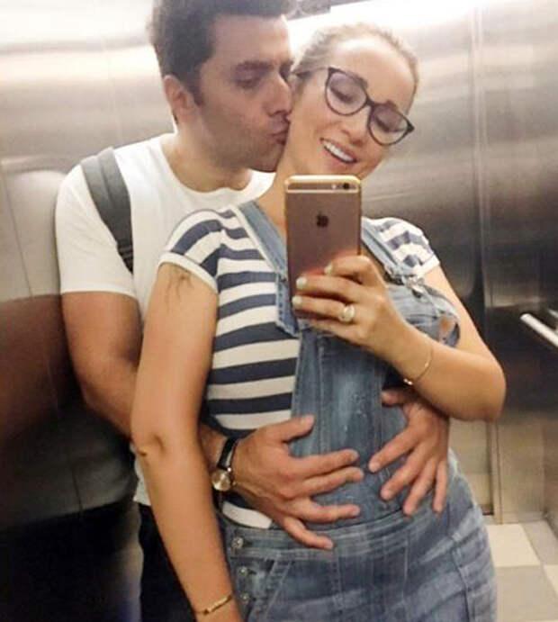 Анфиса Чехова вновь беременна?