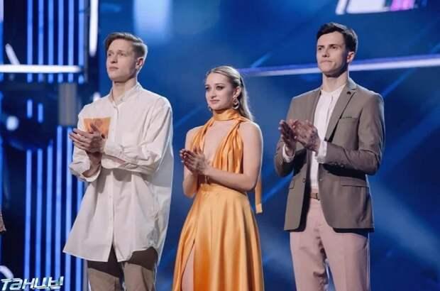 «Малышка, вперёд»: Ксения Горячева из Нижнего Новгорода прошла в финал шоу «Танцы» на ТНТ