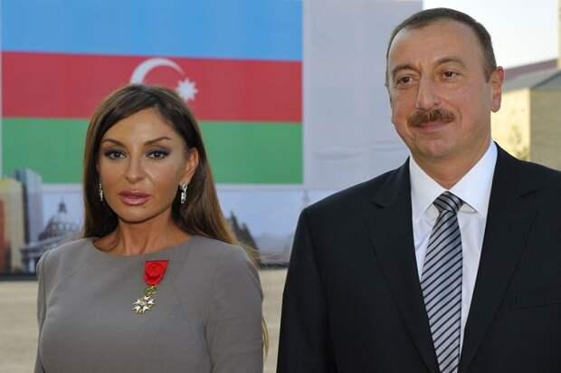 Красавицы, которых выбирают диктаторы