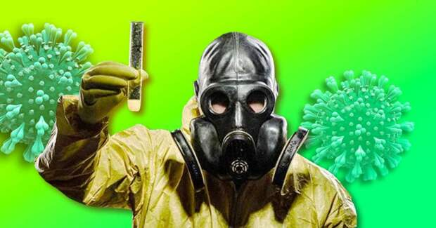 Запад зачищает мировое население, запустив коронавирус