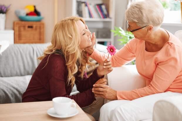 9 подарков любимым бабушкам на 8 марта