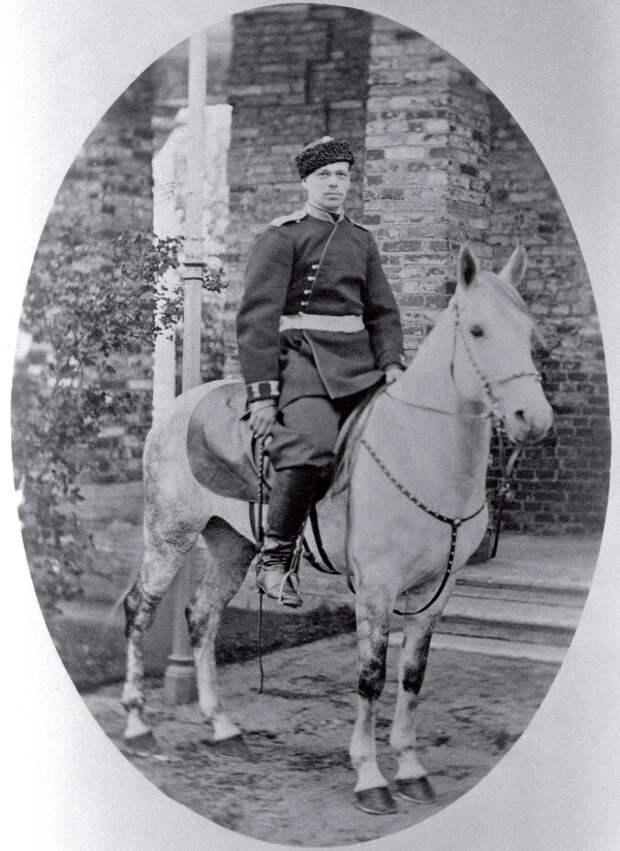 Царь - миротворец. Уникальные фотографии Александра III