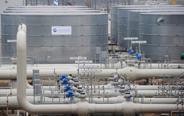 Северный поток цена газа