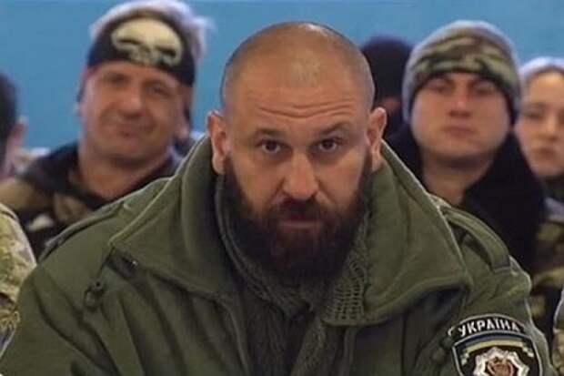 Максим Равреба: «Торнадо» в стакане воды, или как банды становятся «батальонами»