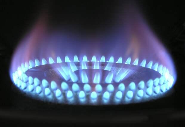 Украина не вернется к покупке газа у России