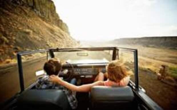 Пять лучших маршрутов для путешествия на автомобиле
