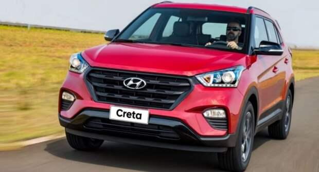 Рассказ владельца про Hyundai Creta