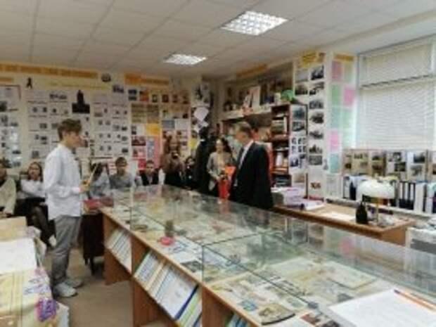 Школьные поисковые отряды района стали призёрами регионального этапа Всероссийского конкурса