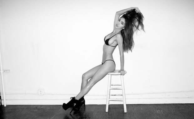 Терри Ричардсон: лучшие снимки скандального фотографа