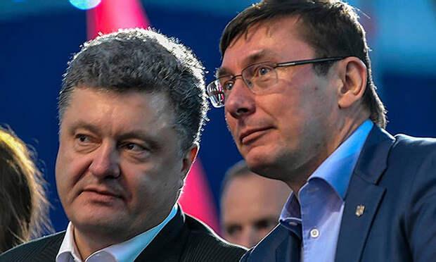 Почему Запад против люстрации на Украине