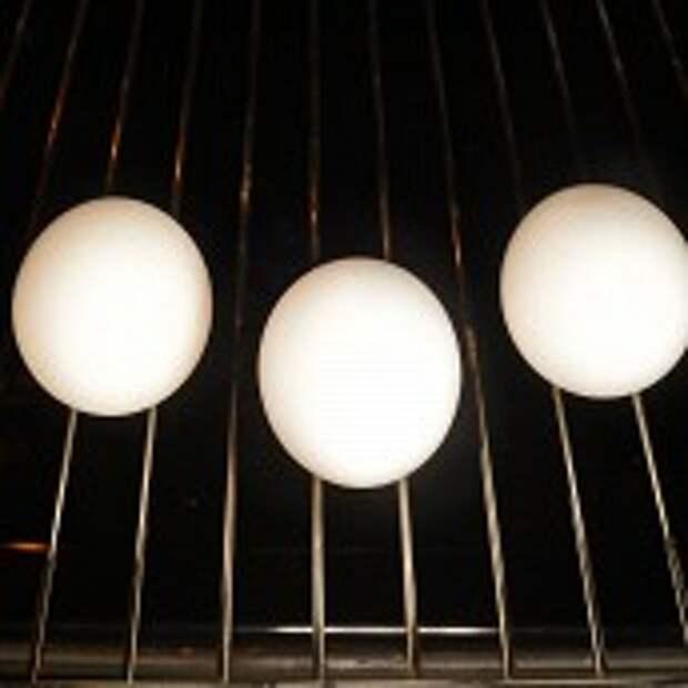 Медленные яйца