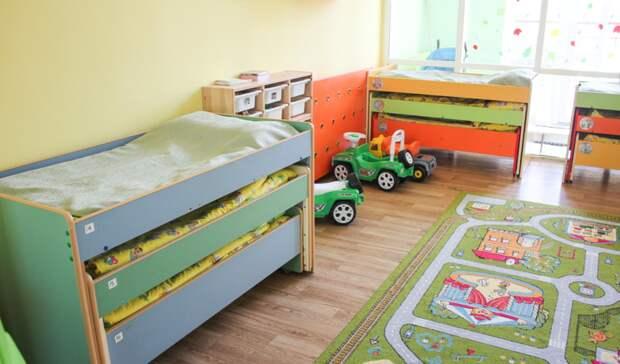 Новый детский сад на300 мест построят вЖК«Дубки» вОренбурге