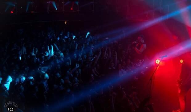 ВТюмени вследующие выходные пройдет самый масштабный рок-фестиваль