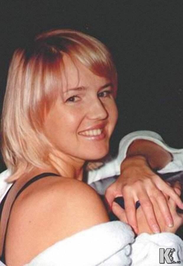 Красавицы из 90: Юлия Бордовских