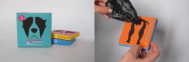 34 идей упаковок, от которых сложно отвести глаза