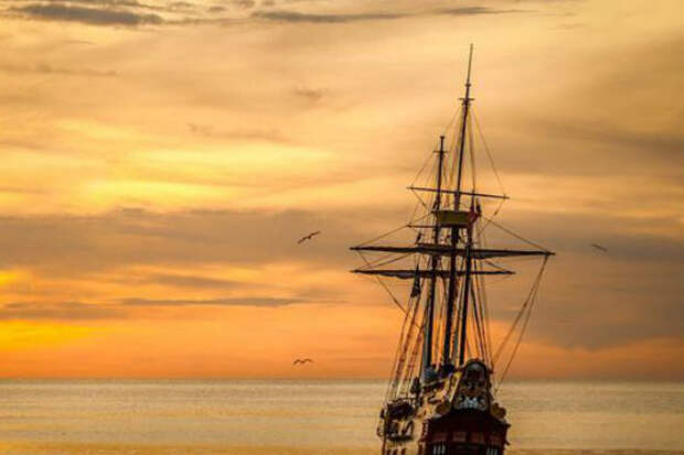 Раскрыта тайна легендарного корабля Джеймса Кука