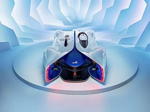 Alpine: секреты маленькой компании