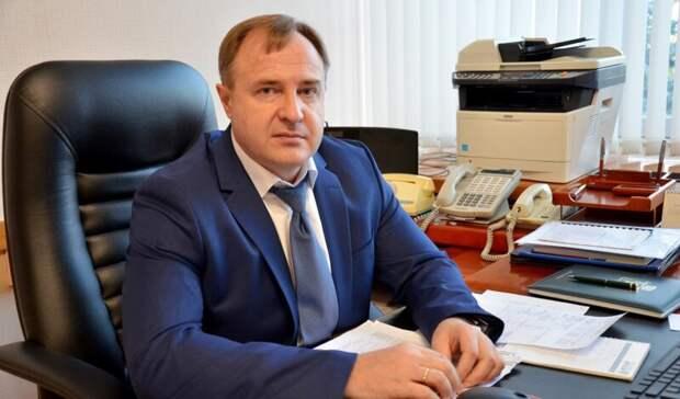 Первым заместителем мэра Екатеринбурга станет Игорь Сутягин
