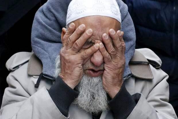 Мусульманин