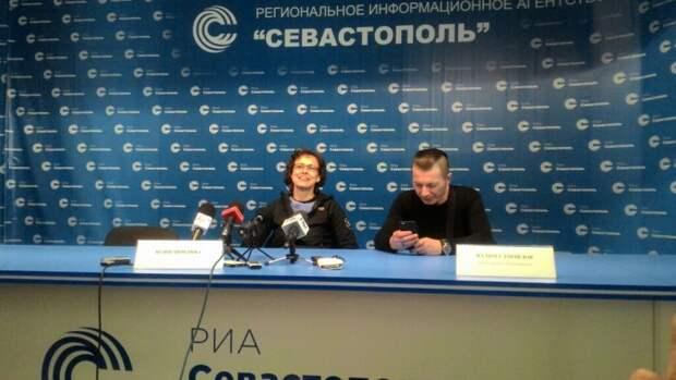 Вадим Самойлов ответил на вопрос «ИНФОРМЕРа»: «В Севастополе есть некий такой стержень» (фото)