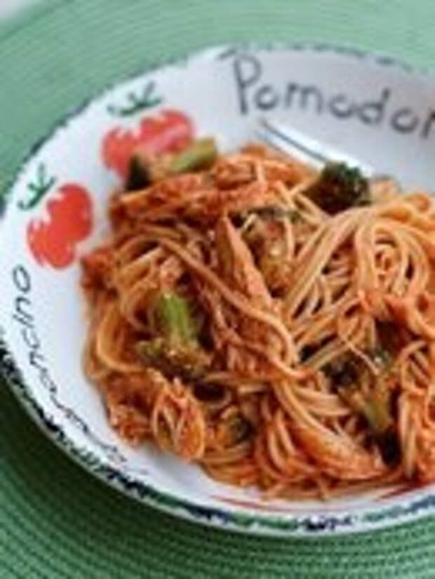 9 рецептов подливы к макаронам