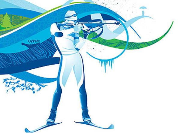 Биатлонист Слепов оставил лыжню из-за обвинений в допинге и начал карьеру детского тренера