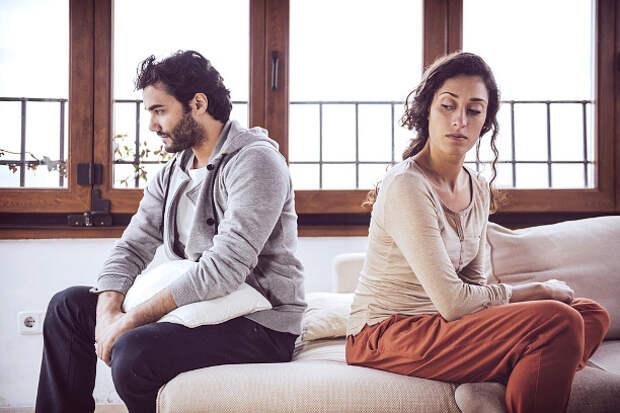 10 признаков того, что в отношениях что-то пошло не так