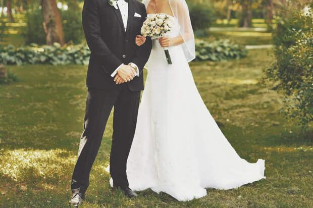 Брак и девичья фамилия. Менять или не менять? Истории читательниц