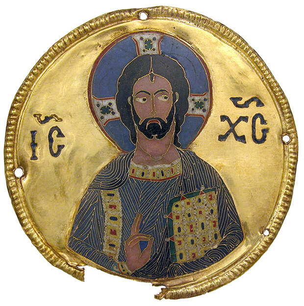Пять мифов о Византии