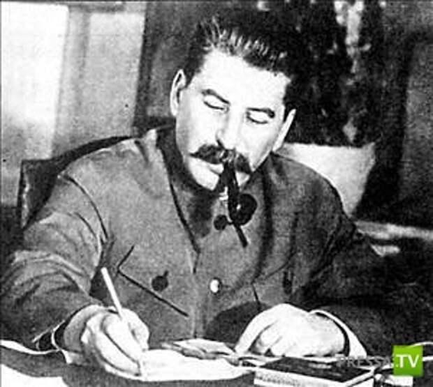 Сталин - форэва!