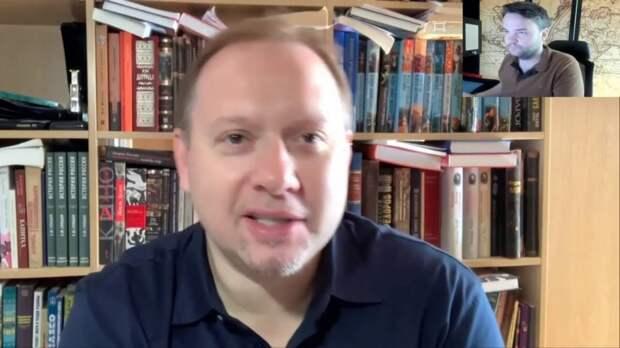 Матвейчев: почему Лохашенко это пи***рас у клоуна и будет ли Майдан в Минске?
