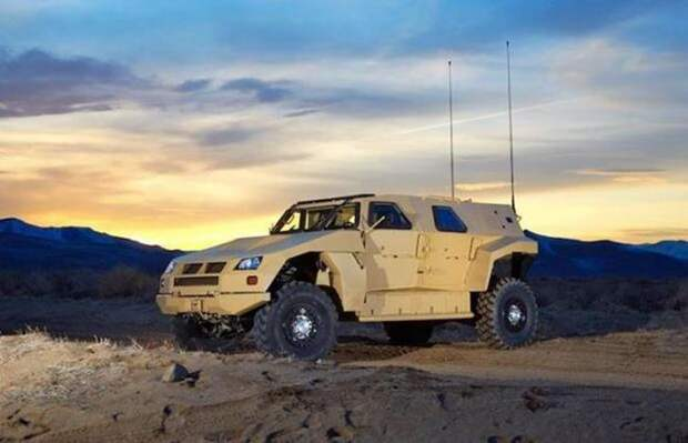 Замена армейскому Hummer авто, броневик, военная техника