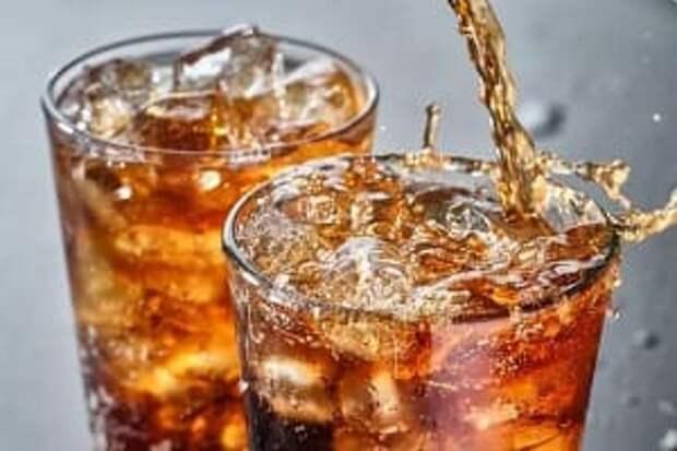 Кока-Кола как средство от комаров